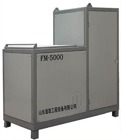 FM-5000雷竞技下载链接机